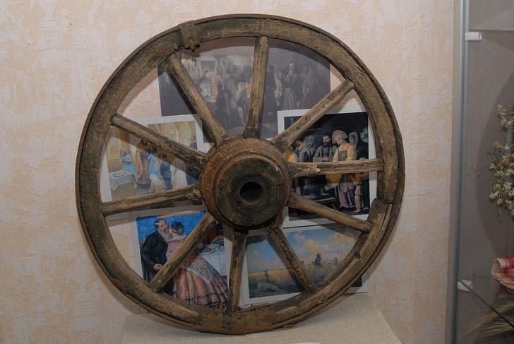Лобачев Владимир / commons.wikimedia.org
