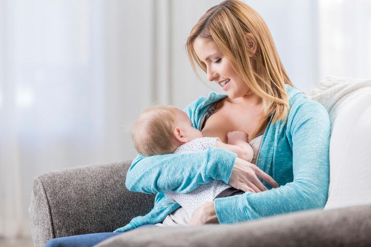 Можно ли кормить грудью маме с коронавирусом?