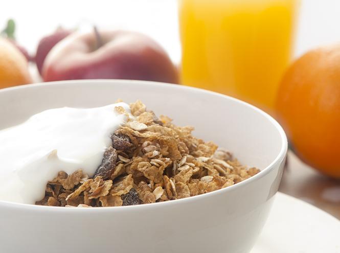 Фото №4 - Три завтрака, за которые вас будут благодарить все