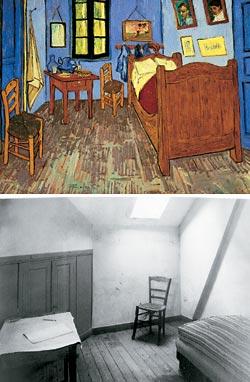 Фото №4 - Легенда о Ван Гоге