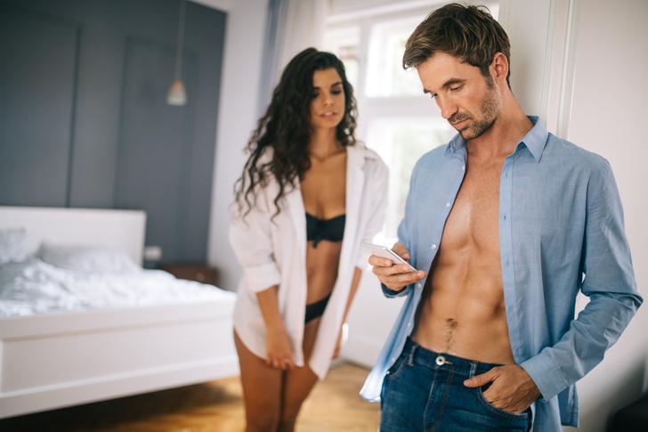 Как узнать сидит ли твой парень в Тиндере (Tinder)