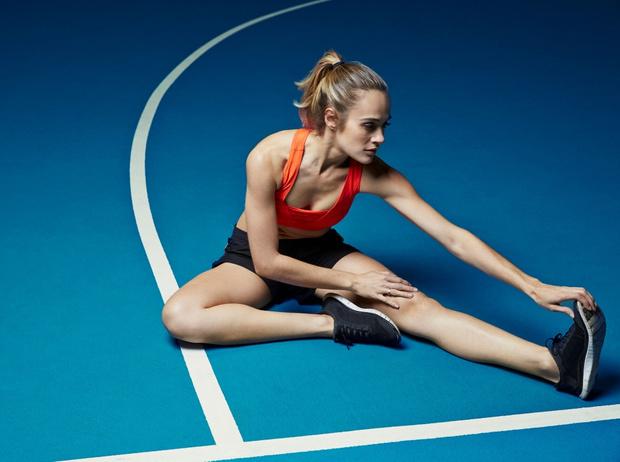 Фото №1 - Как заниматься фитнесом, чтобы подготовить тело к лету?
