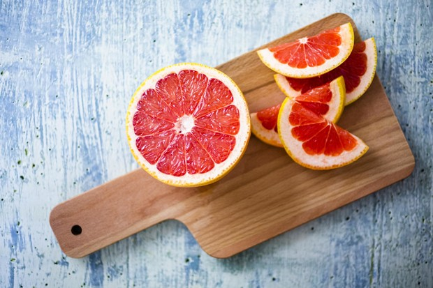 Фото №3 - Диета на грейпфрутах: стройность с ярким вкусом
