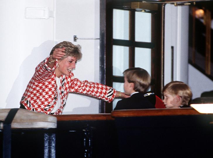 Фото №4 - Последние признания принца Гарри перед свадьбой