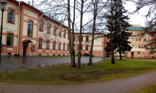 Фото №1 - Отделение НИИ им. Турнера в Пушкине достроят за 1,8 миллиардов рублей