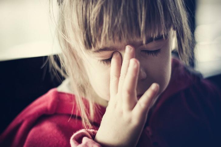 метеозависимость у детей что делать