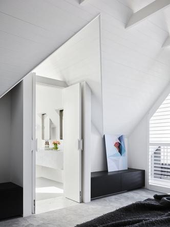Фото №9 - Минималистский дом в Австралии по проекту Madeleine Blanchfield Architects