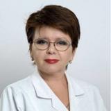 Светлана Амелина