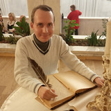 Михаил Рыбкин