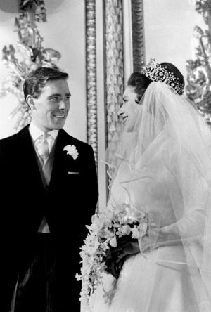 Фото №4 - Спустя годы: как одно решение принцессы Маргарет изменило жизни Уильяма и Гарри