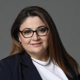 Гаянэ Асадова