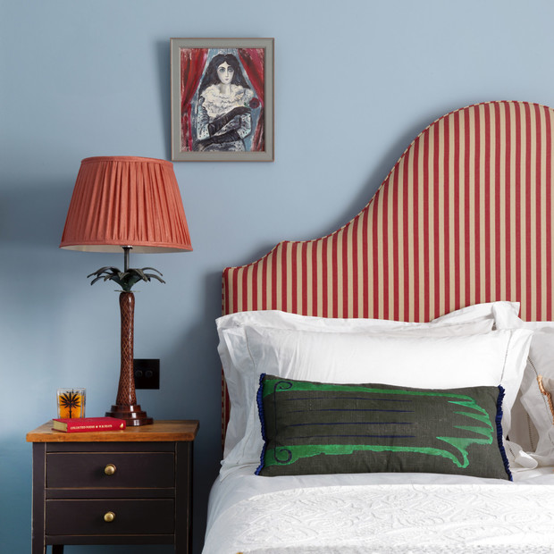 Фото №7 - Маленькая квартира с яркими акцентами в Лондоне