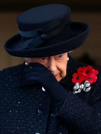 Фото №12 - Слезы короны: 10 случаев, когда Виндзоры дали волю чувствам