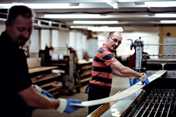 Фото №2 - Пианиссимо: как устроен лучший в мире рояль