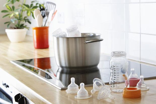 Фото №3 - Бутылочка для кормления малыша: правила удачной покупки