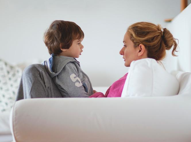 Фото №5 - Девочки созрели: «эпидемия» раннего полового созревания