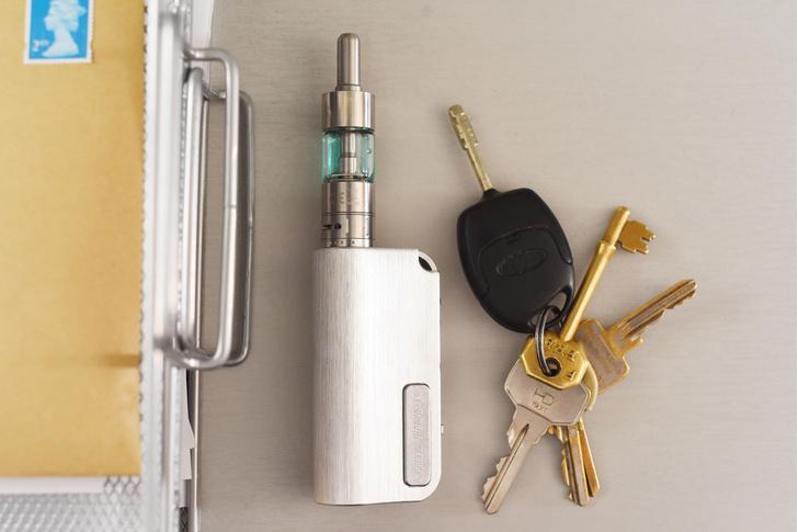 Фото №1 - Электронные сигареты увеличивают риск развития рака