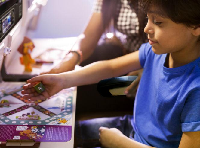 Фото №2 - Etihad Airways представляет новые развлекательные наборы для детей