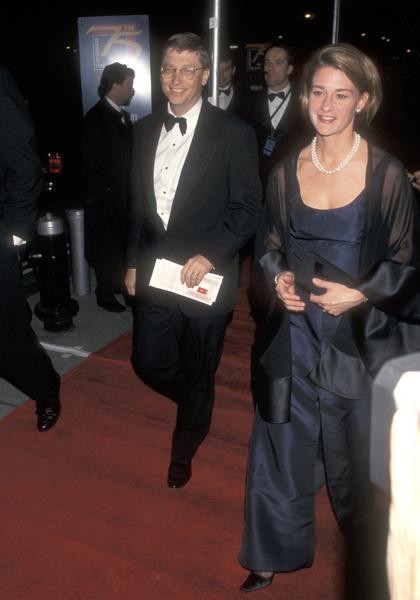 Фото №2 - Выжал все соки: что сделал Билл Гейтс с Мелиндой за 27 лет брака