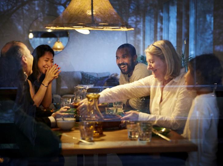 Фото №4 - Три простых шага к счастью по-скандинавски