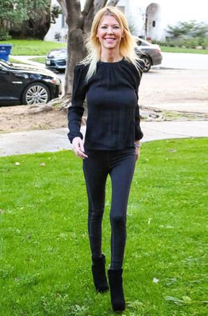 Фото №19 - 9 знаменитостей, пострадавших от анорексии