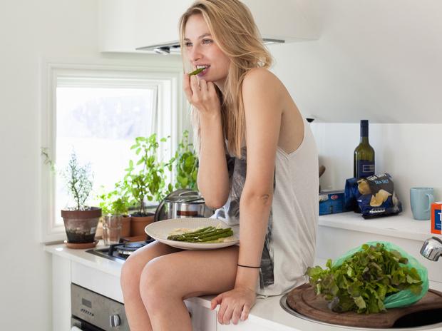 Фото №8 - Как похудеть за день: рецепты звезд и советы диетолога