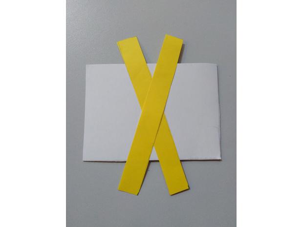 Фото №1 - Как сделать ребенку «волшебный бумажник»: инструкция в картинках и видео