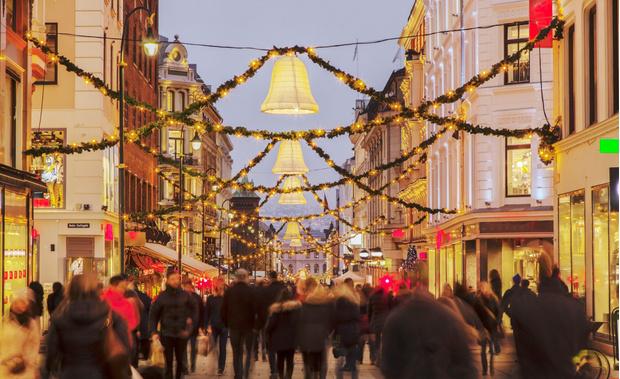 Фото №8 - Самые красивые рождественские ярмарки в Европе: 15 городов