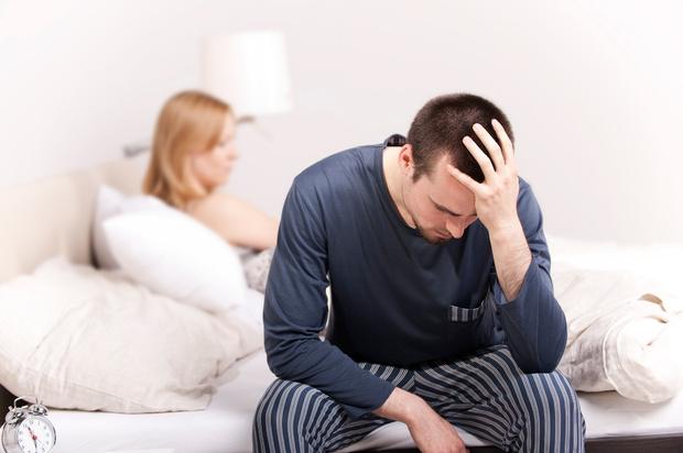 Мужская фертильность и как ее повысить, почему не получаются дети у мужчин