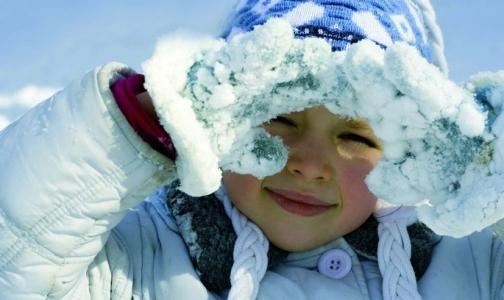 Фото №1 - Роспотребнадзор рассказал, как сохранить здоровье в мороз с помощью пяти простых правил