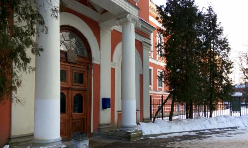 Фото №1 - В больнице им.Семашко на карантин закрыто терапевтическое отделение с врачами и пациентами
