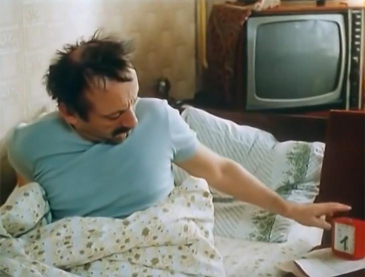 Фото №1 - Короткометражка недели: «Голос» (комедия, 1986, СССР, 23:55)