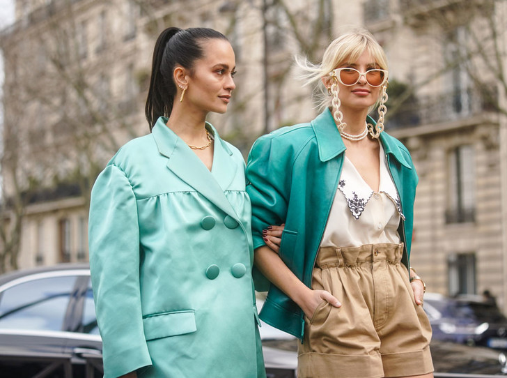 Фото №1 - В погоне за модой: как отличать важные тренды от проходных