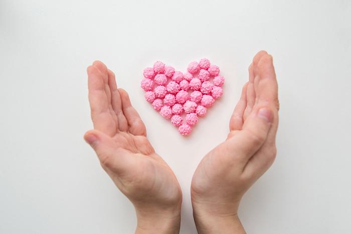 Фото №12 - Поделки на День Святого Валентина