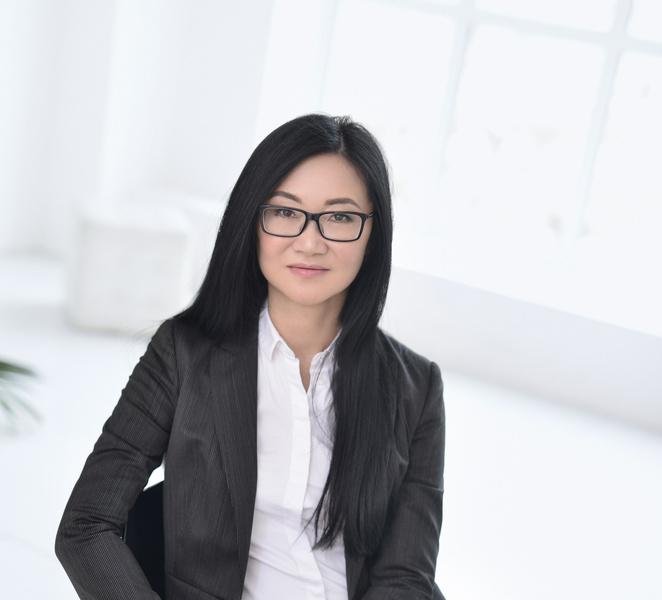 Фото №1 - Лилия Ким: «У лидерства нет пола. И женщинам, и мужчинам приходится решать одинаковые задачи»
