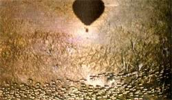 Фото №2 - На воздушном шаре через Килиманджаро