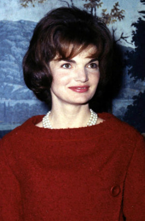 Фото №9 - Секреты красоты Жаклин Кеннеди