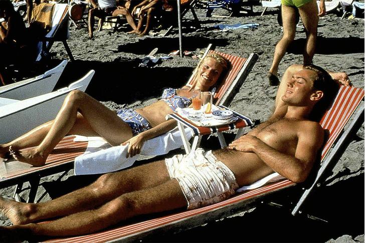 Фото №5 - Какие плавки надевать на пляж, а какие— в бассейн