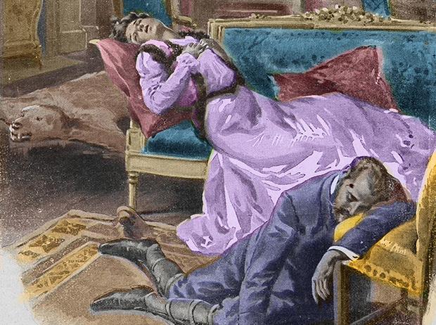 Фото №7 - Майерлингская трагедия: любовь и смерть кронпринца Рудольфа и баронессы Марии