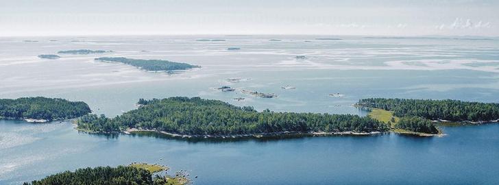 Фото №1 - Три разных отпуска в одной Финляндии