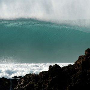 Фото №1 - В Португалии утонули иностранные туристы