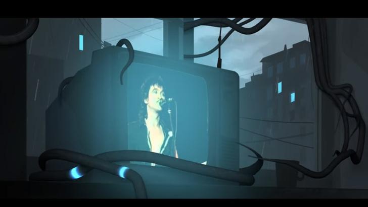 Фото №1 - Новый клип «Кино» на песню «Мама, мы все тяжело больны»