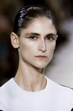 Фото №5 - Главные тренды макияжа осени и зимы 2019
