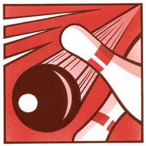 Фото №2 - Как побеждать в боулинге