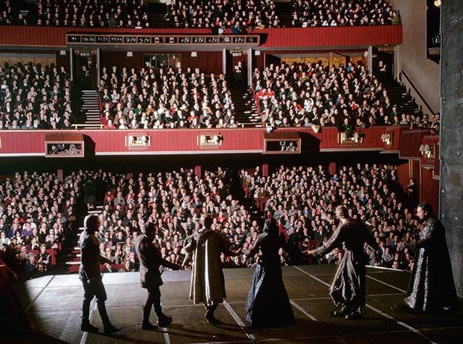 Фото №5 - Театральные выходные в Лондоне: что посмотреть
