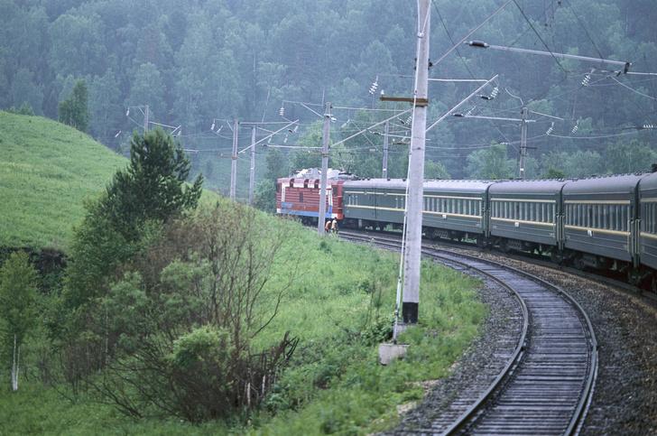 Фото №1 - В России появятся невозвратные билеты на поезд