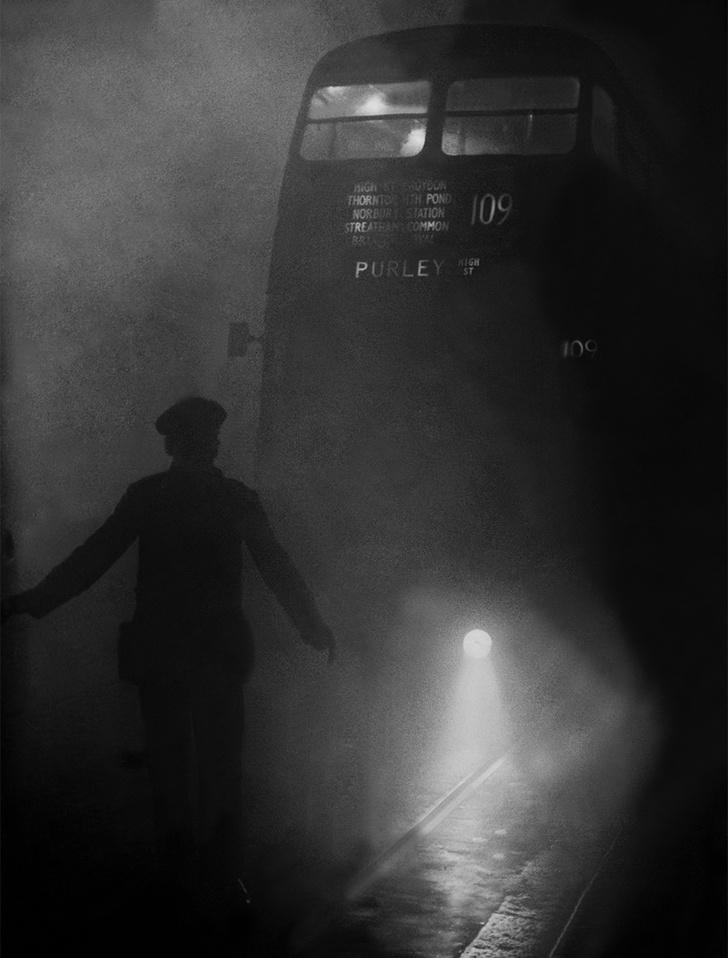 Фото №3 - Туман-убийца: как Великий смог в Лондоне забрал жизни тысяч людей