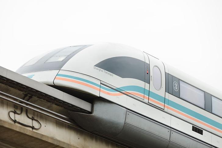 Фото №5 - Самые длинные, скоростные, технологичные: 5 стран-рекордсменов в железнодорожной сфере
