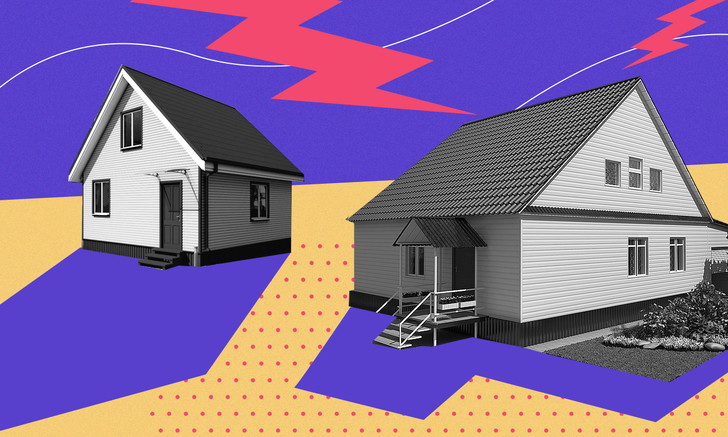 Фото №1 - Дом в законе: как воспользоваться дачной амнистией, если вы владелец нелегальной постройки