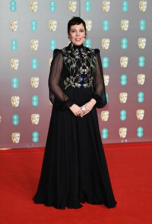 Фото №29 - BAFTA-2020: самые стильные звезды на ковровой дорожке церемонии